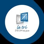 Logo Sydom du Jura
