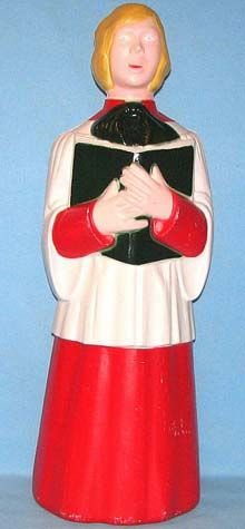 Choirgirl photo
