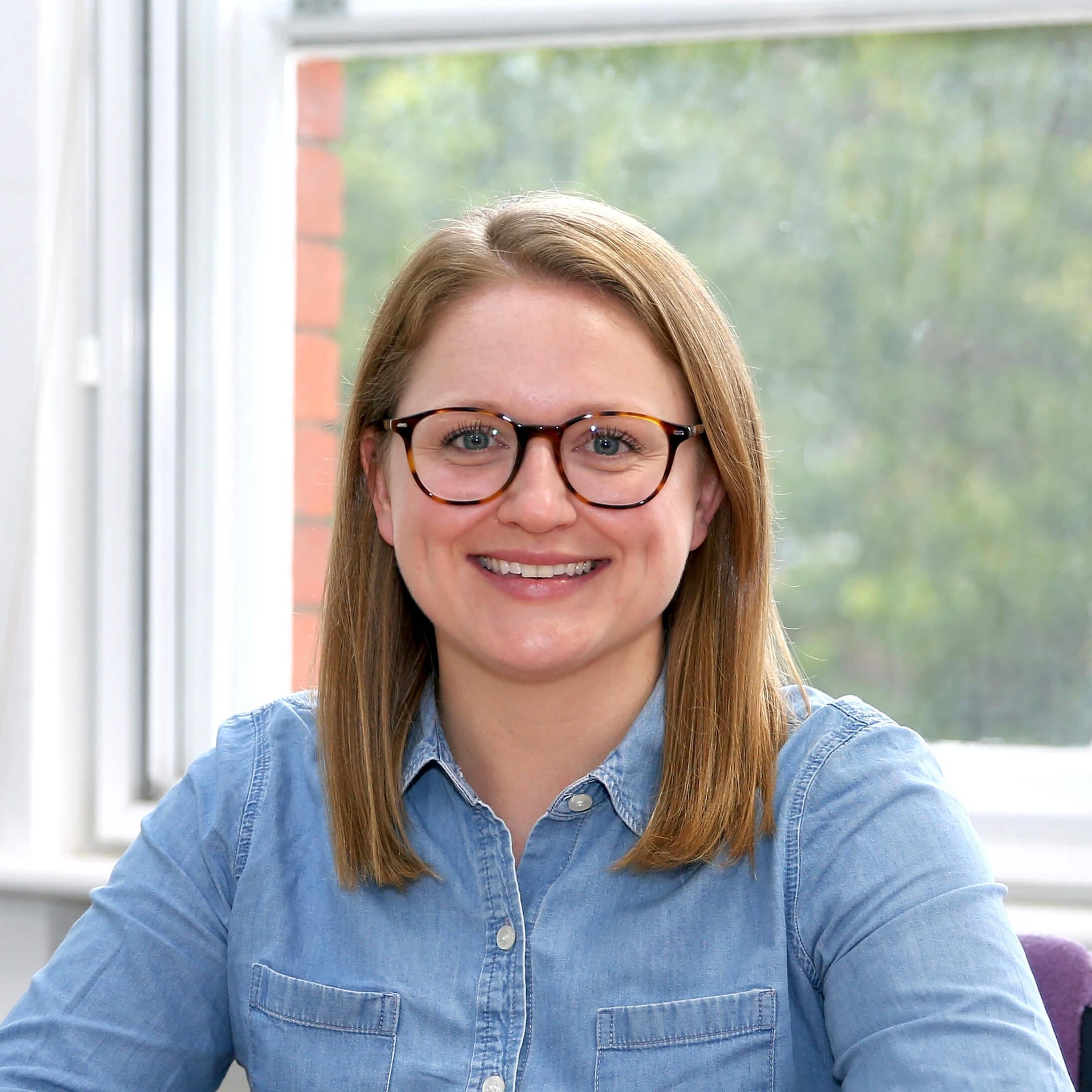 Allison Spangler