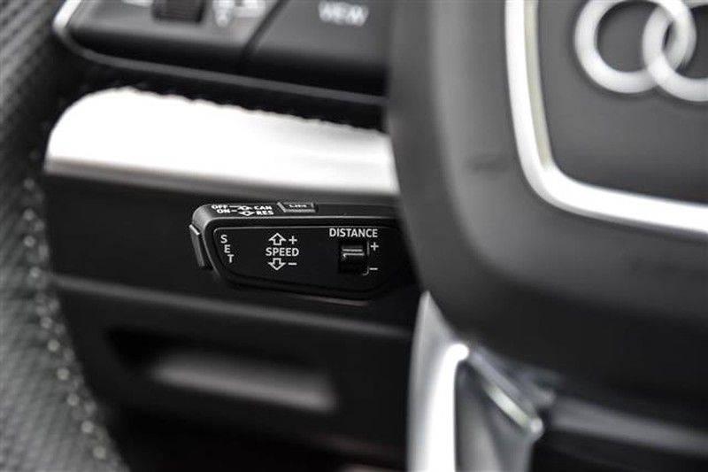 Audi Q8 55 TFSI S-LINE+23INCH+PANO.DAK+360CAM+BLACKLOOK afbeelding 20