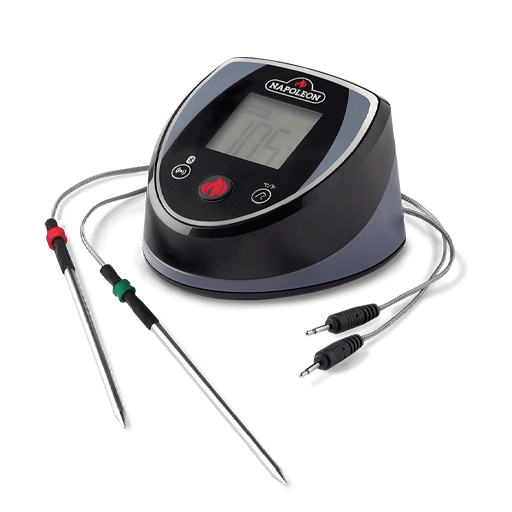Thermomètre accu-probe bluetooth