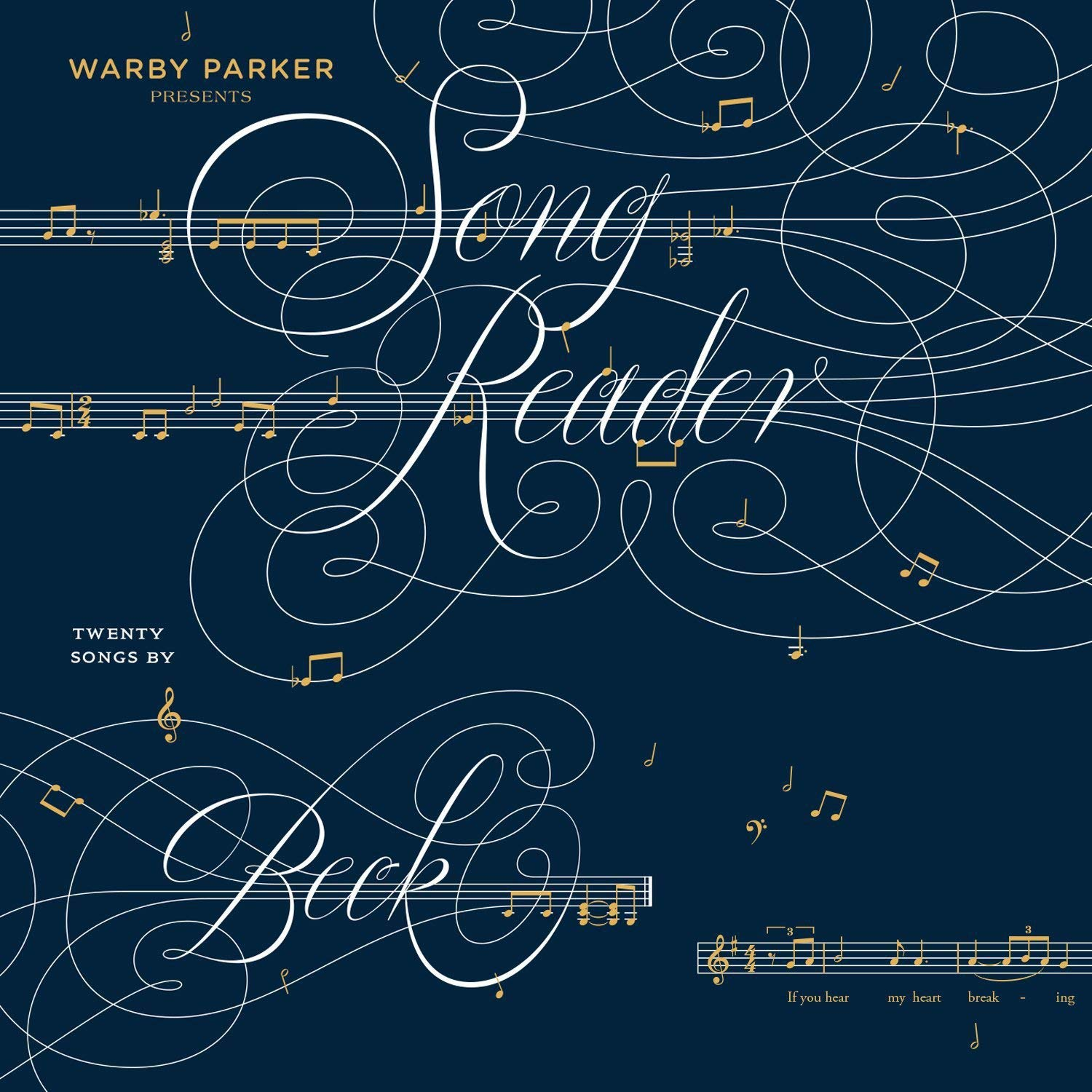 Song Reader artwork