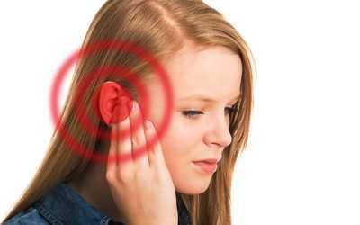 Εμβοές - Tinnitus