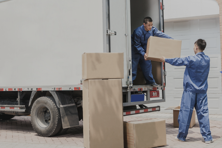 home removals newmarket
