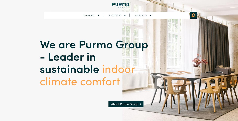 Purmo Site