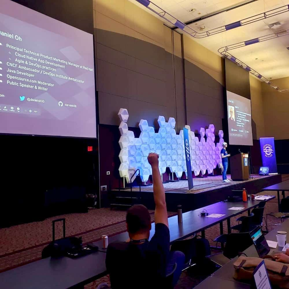 DevOpsDays Raleigh 2019 Trip Report