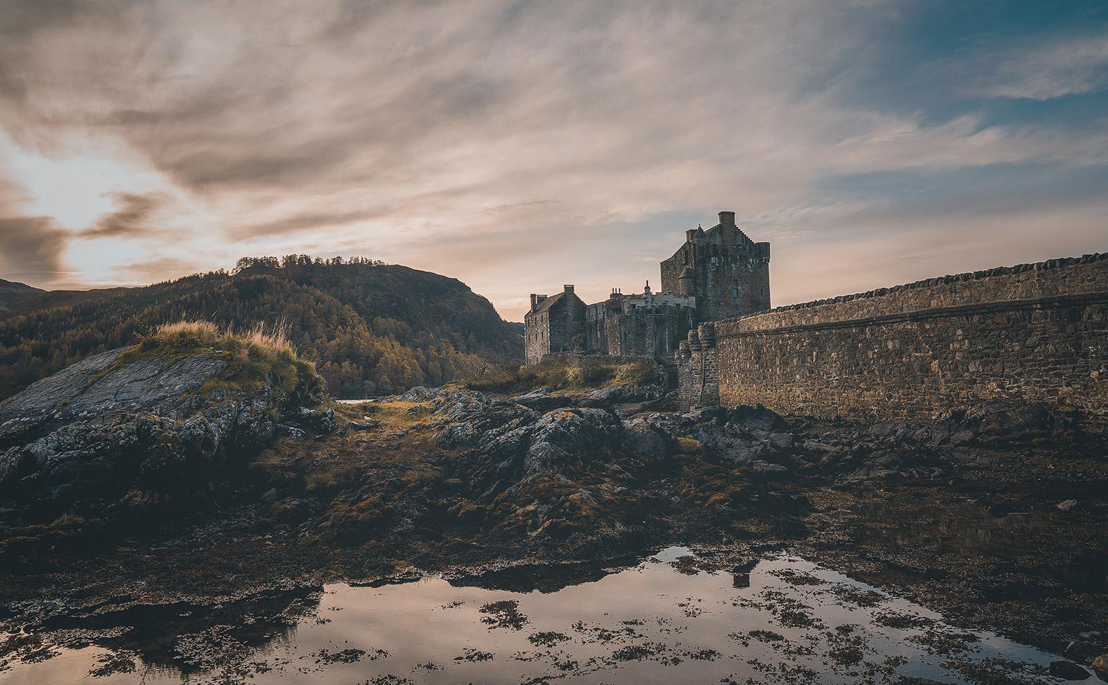 12 Books That Capture the Fierce Spirit of Scotland