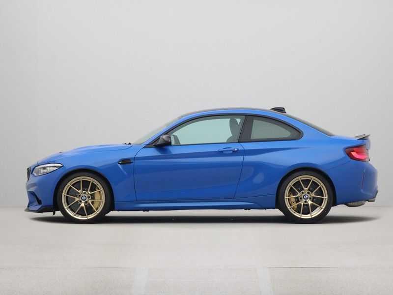 BMW M2 CS afbeelding 18