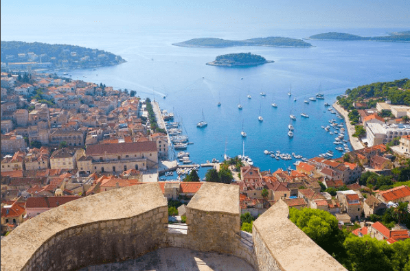 6 Things To Do In Hvar Town