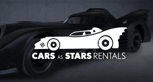 CARS AS STARS RENTALS