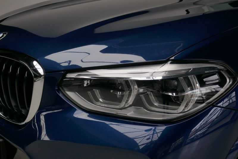 BMW X3 xDrive30d High Executive M Sport Edition afbeelding 17