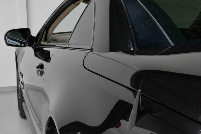 Mercedes-Benz SL-Klasse 600 - 65 ///AMG Black edition afbeelding 13