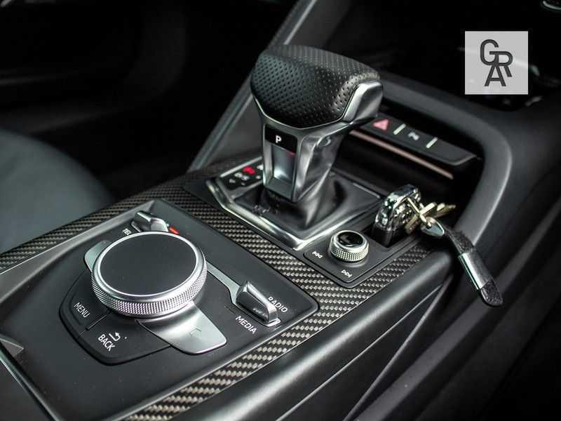 Audi R8 5.2 FSI quattro Plus afbeelding 11