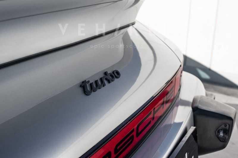 Porsche 911 930 3.3 Turbo Coupé // uitzonderlijk mooie staat // afbeelding 15