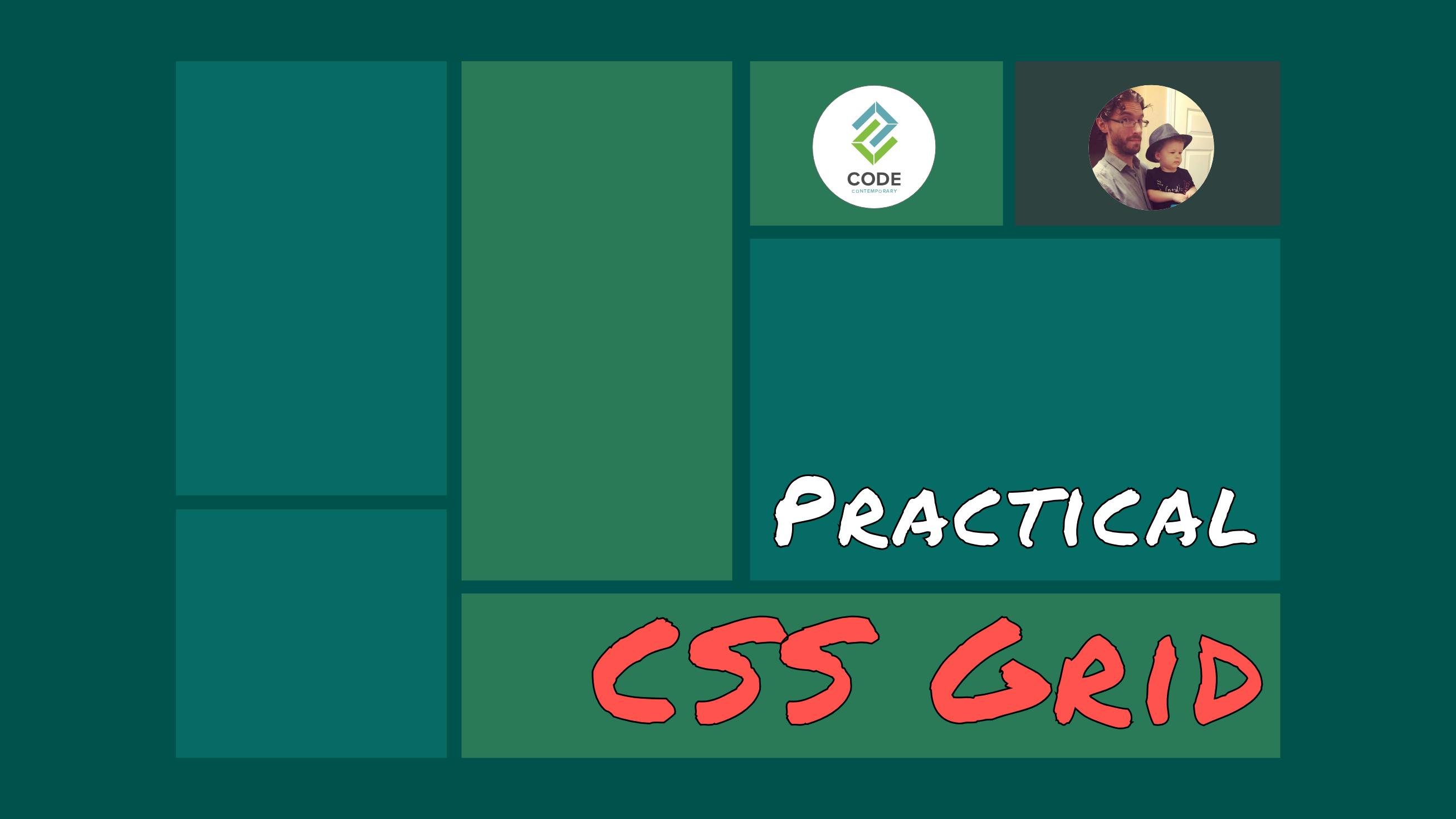 Practical Grid Promo Image