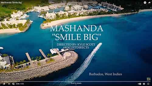 """Smile Big"" by MaShanda"