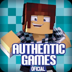 Authentic Game Oficial
