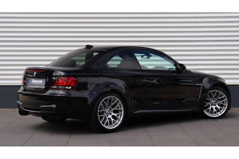 BMW 1 Serie Coupe 3.0i M Akrapovic, Harman/Kardon, Comfort Access afbeelding 3