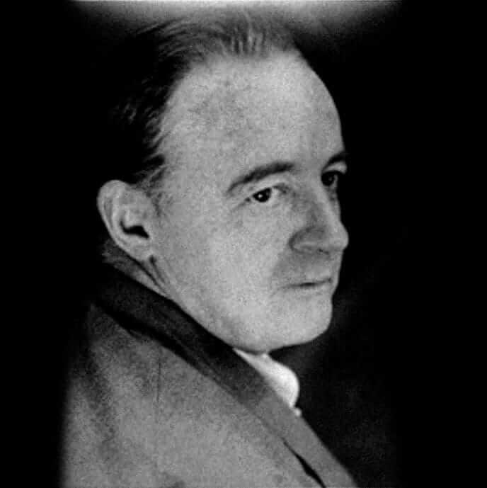 Роберт Карлтон Браун, который в 1930 году впервые заговорил о портативной машинке для чтения книг. Источник: historyofinformation.com
