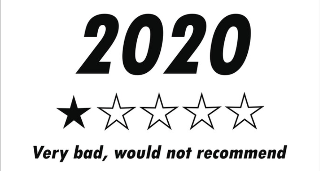 2020 not recommend