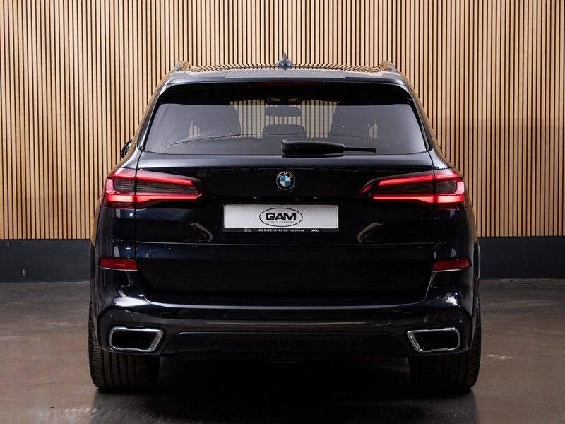 BMW X5 xDrive45e M-SPORTPACK, HUD,H&K afbeelding 8
