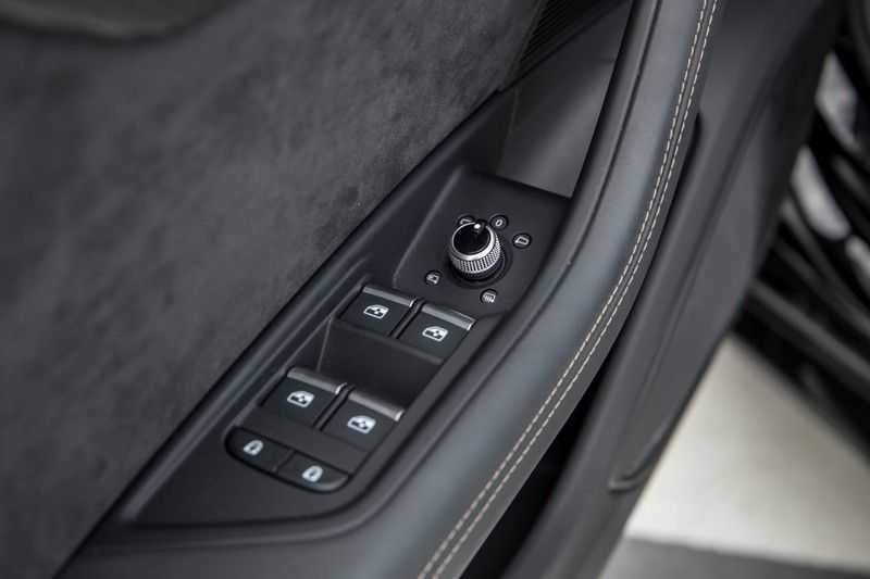 Audi RS4 Avant 2.9 TFSI quattro | 450PK | Style pakket Brons | Keramische remschijven | RS Dynamic | B&O | Sportdifferentieel | 280 km/h Topsnelheid | afbeelding 22