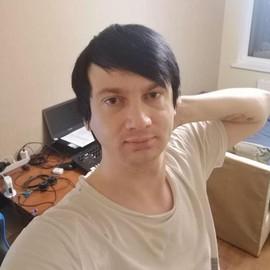 Valeriy Zhirnov