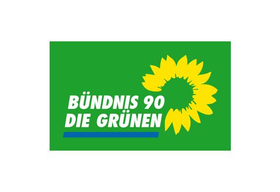 Vorschaubild zum Website Relaunch bei Bündnis90/Die Grünen