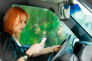 Pittsburgh Texting While Driving Lawyers