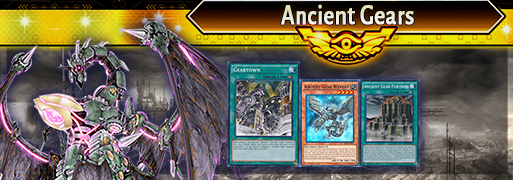 Ancient Gear Breakdown | YuGiOh! Duel Links Meta