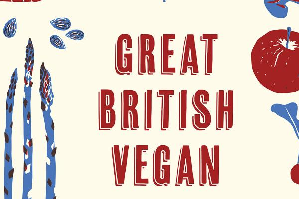 image from Great British Vegan