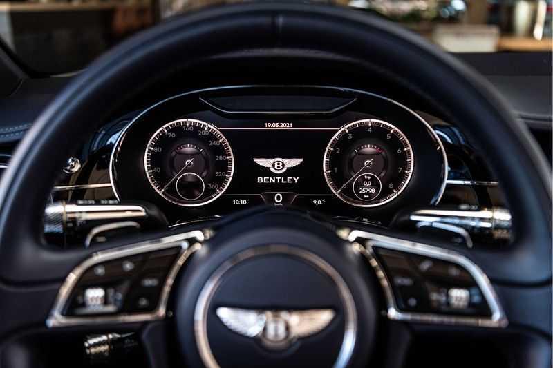 Bentley Continental GTC 6.0 W12 | Dynamic Ride | Comfort Sport | Massage afbeelding 2
