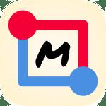 Messy icon