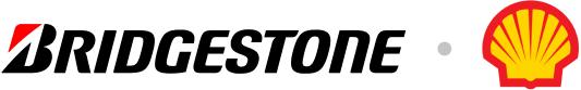 Bridgestone shell logo