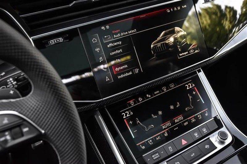 Audi SQ8 4.0 TFSI NP.207K 23INCH+PANO.DAK+360CAM+HEADUP afbeelding 7