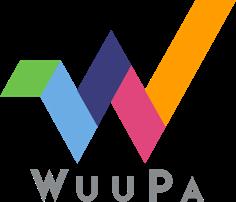 Wuupa Startup logo