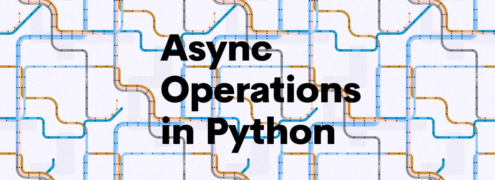 This trick will make you perform async operation in Python like a pro