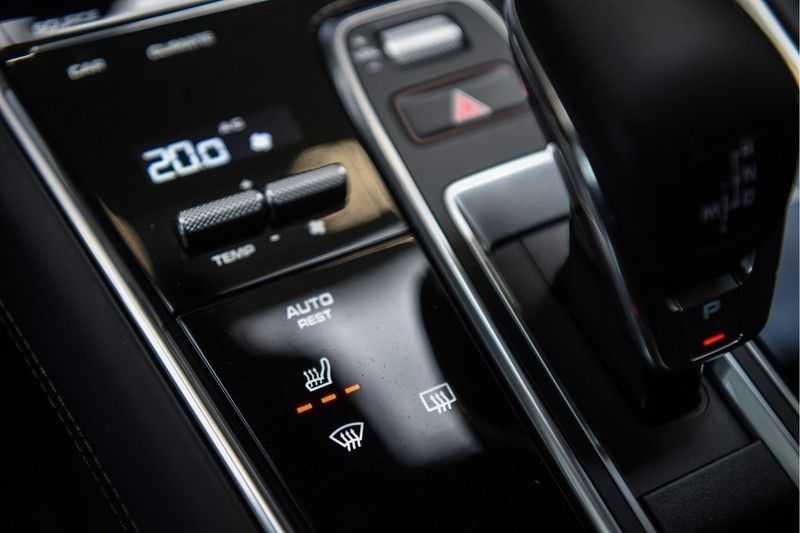 Porsche Panamera GTS Sport Turismo 4.0 | BOSE | Panorama | Alcantara | Comforttoegang | PDLS | PASM afbeelding 19