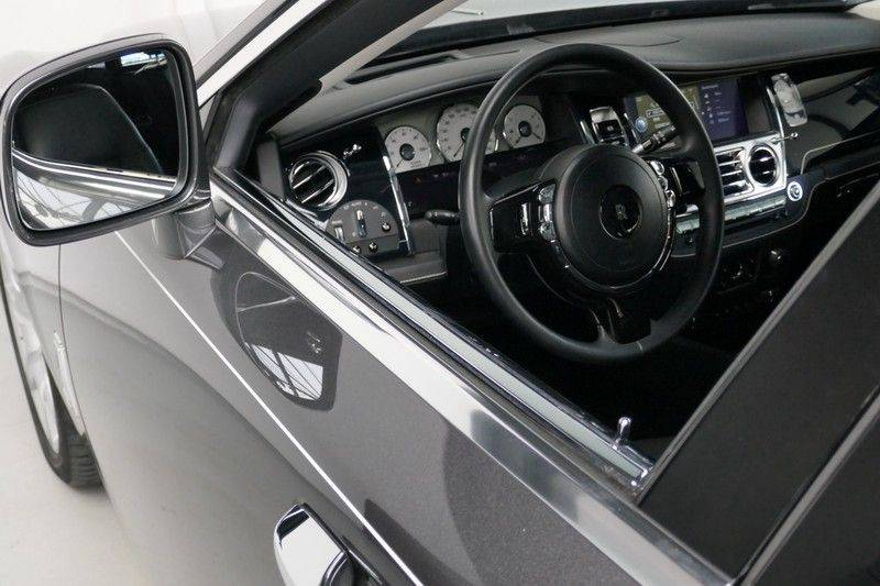 Rolls-Royce Ghost 6.6 V12 Massage-Geventileerde stoelen - DVD entertainment afbeelding 10