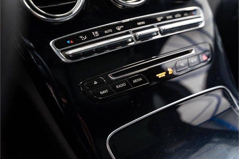Mercedes-Benz C-Klasse 43 AMG Verkocht! afbeelding 24