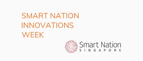 Smart Nation Innovations Week 2018 Opening Symposium
