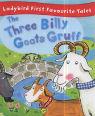 Three Billy Goats Gruff by Irene Yates