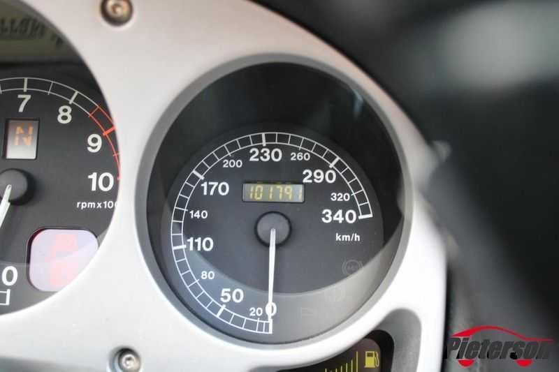 Ferrari 360 3.6 V8 Spider F1 Automaat Leder *Nette staat* afbeelding 14