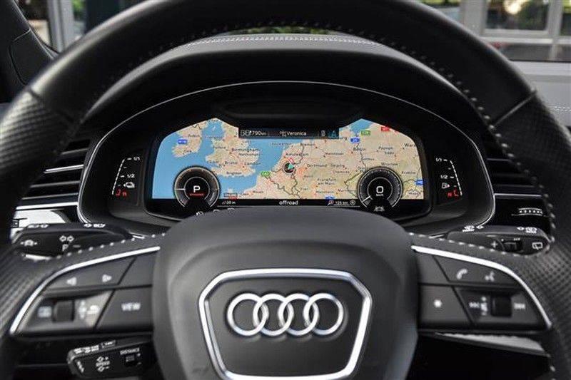 Audi Q7 60 TFSI E COMPETITION HEAD-UP+VOLLEDER+LASERLICHT afbeelding 7