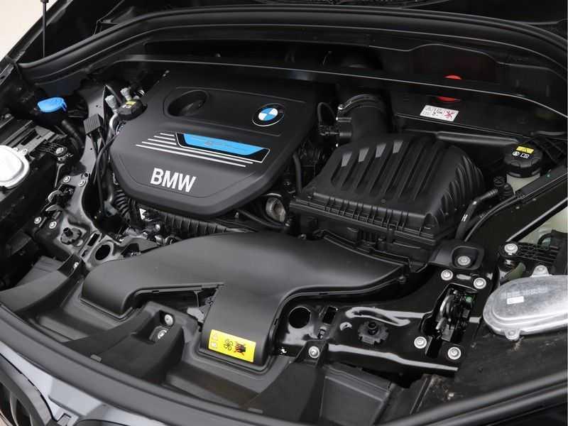 BMW X1 xDrive25e High Exe M-Sport Hybrid afbeelding 12