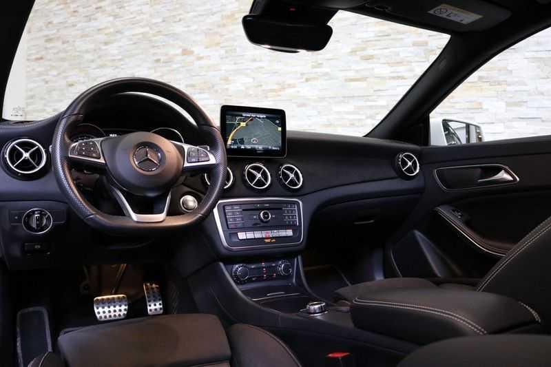 Mercedes-Benz CLA-Klasse Shooting Brake 180 PEAK Edition | Panoramadak | Achteruitrijcamera | AMG Pakket | Keyless | afbeelding 17