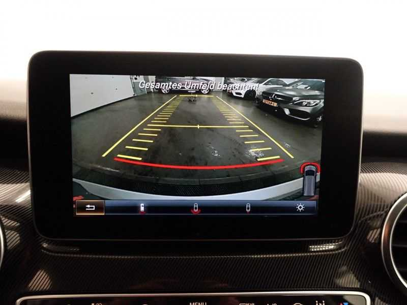 Mercedes-Benz V-Klasse 220 CDI Lang Dubbel Cabine 5/6 Pers Amg Style Autom- Navi, Camera, Xenon afbeelding 8
