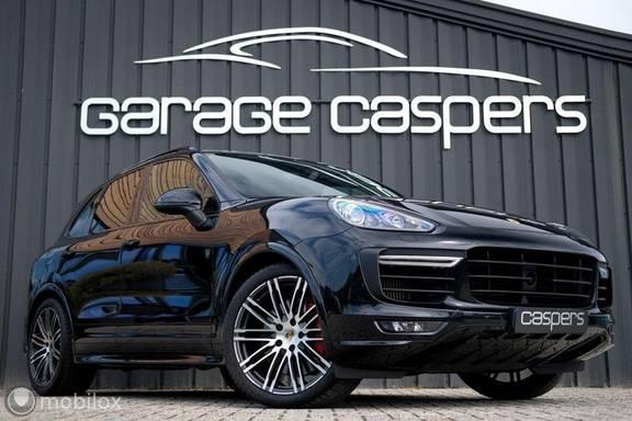 Porsche Cayenne 3.6 GTS |Facelift|Alcantara|Sportuitlaat