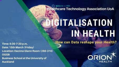 digitisationhealth