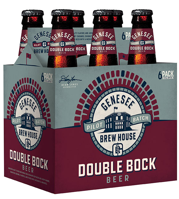 Double Bock can